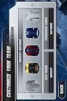 Screenshot of Hockey Nations 2011
