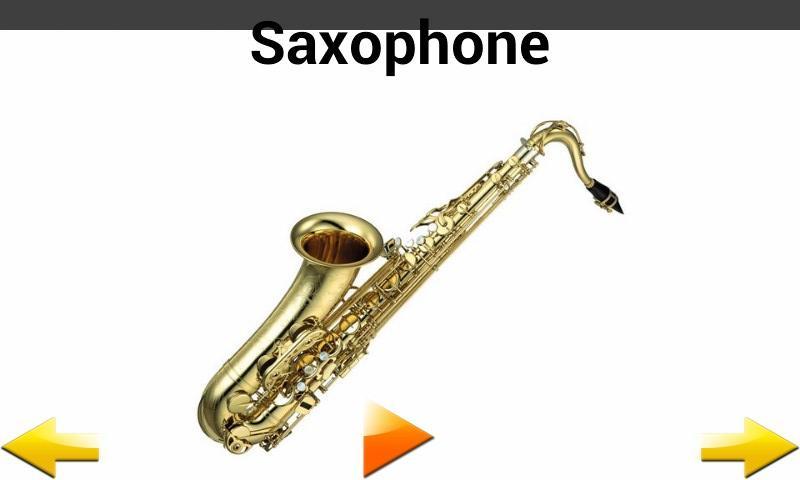 Sms academy wind instruments