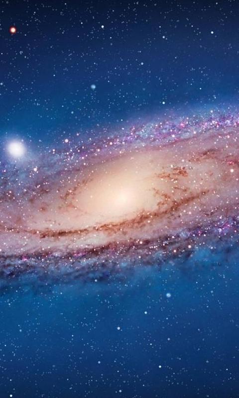 galaxy wallpaper google - photo #11