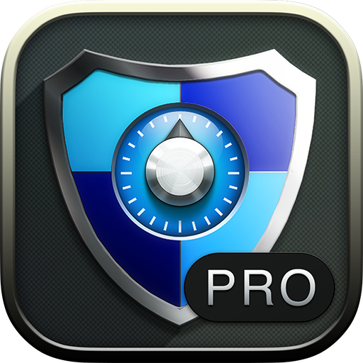 NS Wallet PRO password manager app for Android