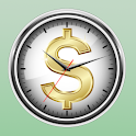 Money Time Converter logo