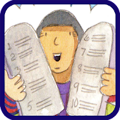Jewish Childrens Bible stories
