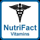 NutriFact :: Vitamins