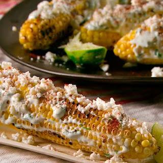 Mexican Corn.