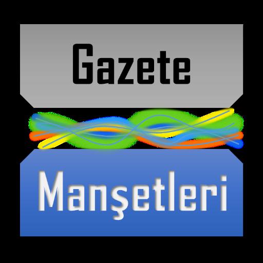 Gazete Manşetleri Droid 新聞 App LOGO-APP開箱王