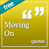 ❝ Moving On quotes