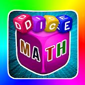 Dice Math