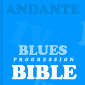 Blues Progression Bible