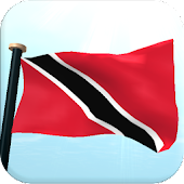 Trinidad and Tobago Flag Free