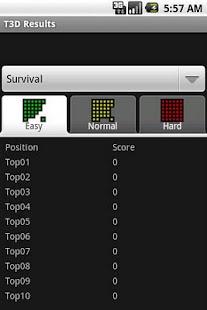 Tessera3D 3-dimensional puzzle - screenshot thumbnail