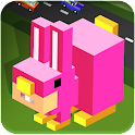 Crossy Animal Run icon
