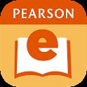 Pearson eText Global icon