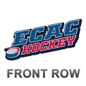 ECAC Hockey Front Row icon