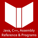 Aiuto Java, C++ & ASM (AdFree) icon