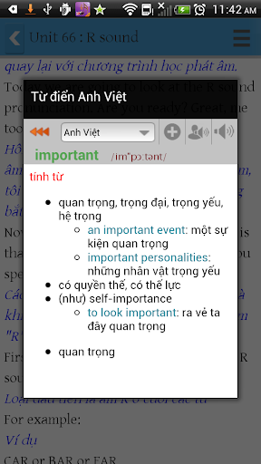 玩免費教育APP|下載Phien Am Tieng Anh ( Phat Am ) app不用錢|硬是要APP