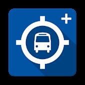 UTA tracker+