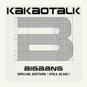 Kakao talk theme - BIGBANG icon