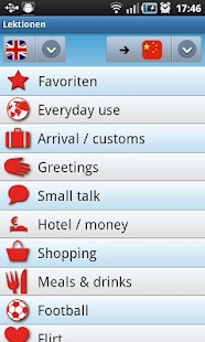 ISayHello Communicator Pro- screenshot thumbnail