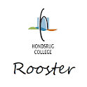 Hondsrug College icon