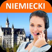 Niemiecki -Ucz się i rozmawiaj