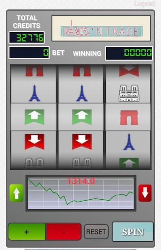 Paris n Trade