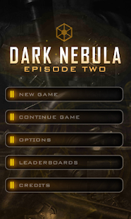 Dark Nebula HD - Episode Two Screenshot 12