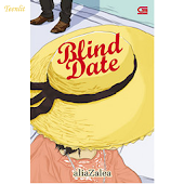 Novel Remaja Blind Date