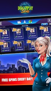 Dragonplay Slots - Free Casino - screenshot thumbnail