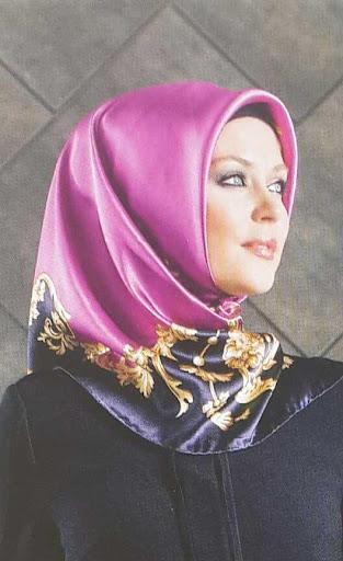 Hijab is Models