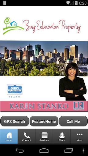 Buy Edmonton Property