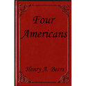 Four Americans-Book logo
