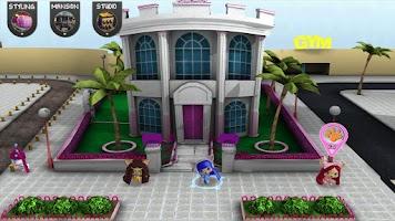 Screenshot of Vip Pets