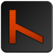 Apex/Nova Semiotik Orange Icon