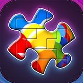 Jigsaw Block!