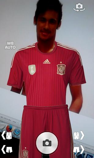 Football Kits Photo: World Cup