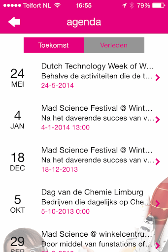 【免費教育App】Mad Science Nederland-APP點子