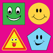 Shapes - Toddler Fun Education