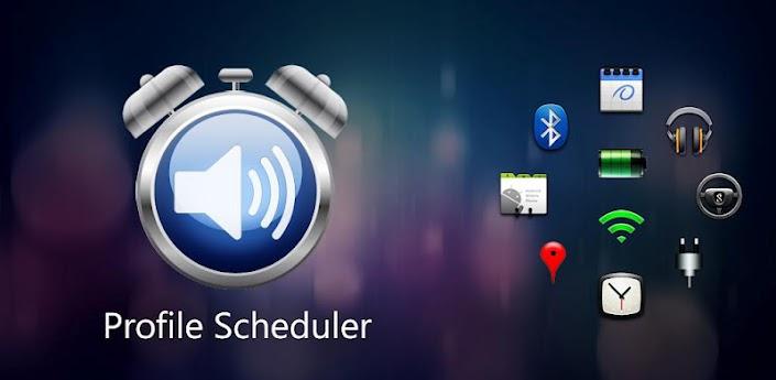 Profile Scheduler+ 2.0.2 apk