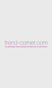 Trend Corner screenshot 3