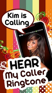 Hear My Caller - screenshot thumbnail