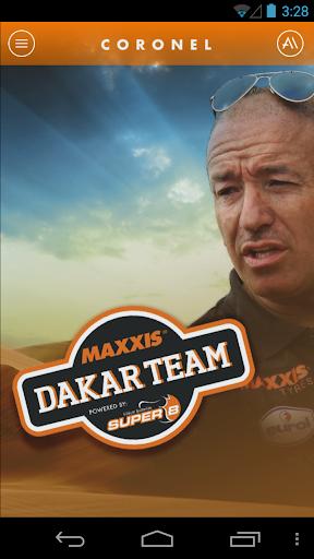 Coronel Dakar