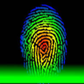 Finger Scan for Health