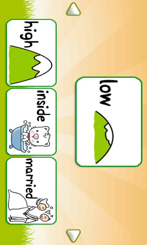 Kids Opposite Words Game - Google Play Store revenue & download ...