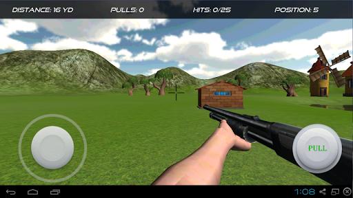 玩免費體育競技APP 下載Trap Shooting Pro app不用錢 硬是要APP