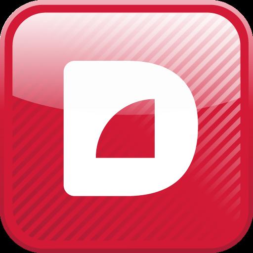 Diplomat Dørvelger 購物 App LOGO-APP試玩