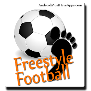 Freestyle football for PC and MAC