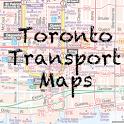 Toronto Transport Maps icon