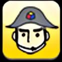 DPZ サイコロ奉行 logo