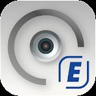 e-CamView icon