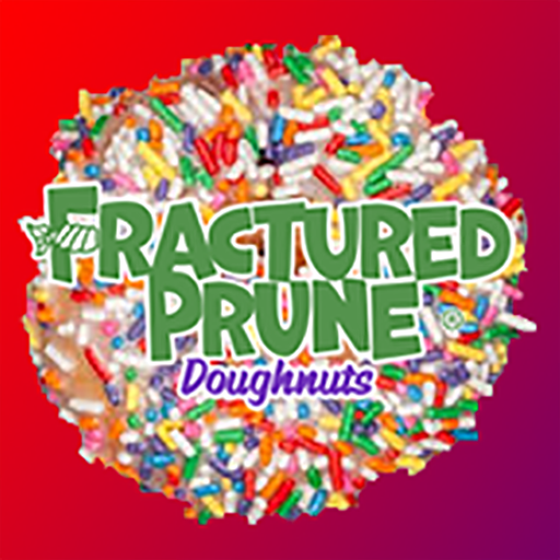 Fractured Prune Towson 商業 App LOGO-APP試玩
